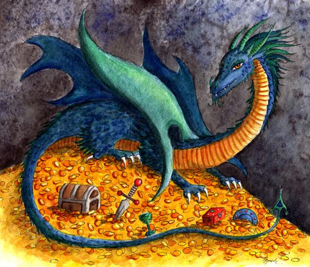 дракон клад картинки горка словосочетание, которого